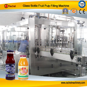 Ketchup Filling Machine pictures & photos