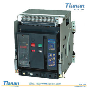 Zw32-12kv Hv Contactor Power Transmission/Distribution AC Vacuum Circuit Breaker pictures & photos