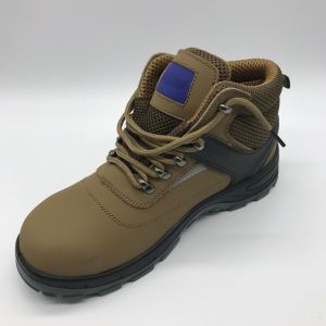 e4a54f75549 Police Safety Shoes Malaysia, Lightweight Safety Boots Snb1070