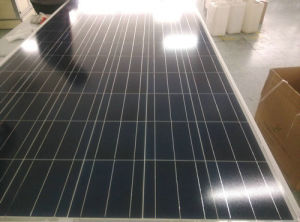 Poly Solar Panel in China with Full Certificate 200W Solar Panel pictures & photos