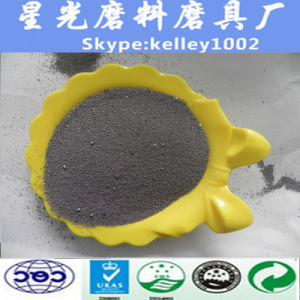 SGS Certificate Factory Price Black / Green Silicon Carbide Made in China pictures & photos