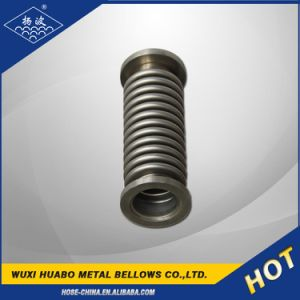 Ss Welded Steel Bellow Tube pictures & photos