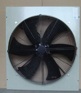 Air Cooling Axial Flow Fan