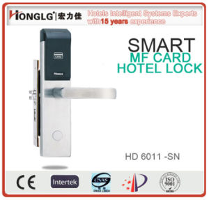 Real-Time Monitoring Bluetooth Technology Hotel Safe Lock/Bluetooth Lock pictures & photos