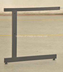 Office Table Leg Powder Coating Table Leg 1214