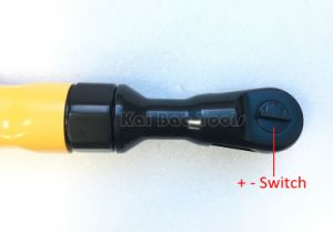 1/2in or 3/8in Pneumatic Air Ratchet Wrench pictures & photos
