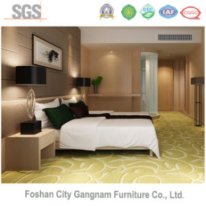Chinese Mordern Hotel Bedroom Furniture Set (GN-HBF-57) pictures & photos
