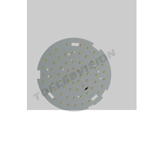 Aluminum PCB Assembly for LED Backing Light with Long Lifespan pictures & photos