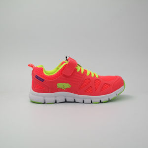 Sports Running Shoes Best Selling Footwear for Kids Shoe (AKCS2) pictures & photos