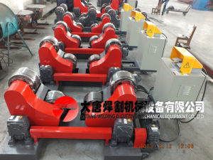 Self Adjustable Turning Rolls Dzg-30 pictures & photos