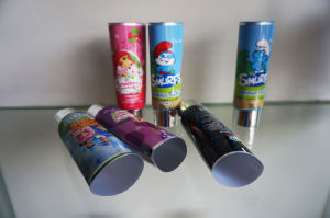 Aluminum Barrier Laminate Tube pictures & photos