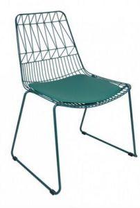 Bertoia Metal Wire Chair