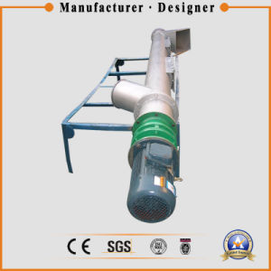 Automatic Small Screw Conveyor for Conveying Industrial Salt pictures & photos