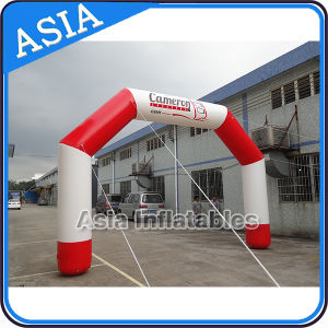 Air-Tight Inflatable Finish Line Floating on Water Arch for Water Sports Events pictures & photos
