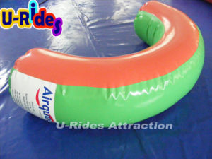 Hot playing swimming pool games inflatable water toy for indoor swimming pool pictures & photos