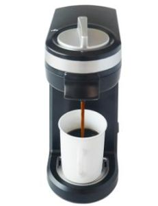 China Single Cup Coffee Brewer For K Cup China 35bar K Cup Brewer