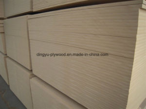 1220*2440mm High Quality Raw/Plain MDF