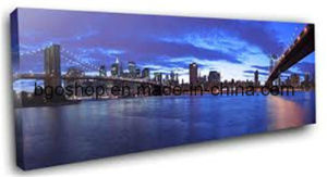 "Advertising Material Stretched Canvas Cotton Twill (30""X36"" 3.8cm) pictures & photos"