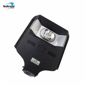 High Luminaire 50W Warm White Outdoor LED Module Street Light pictures & photos