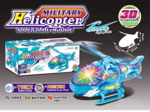 Battery Operated Helicopter B/O Toys (H9959009) pictures & photos
