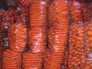 Fresh Chinese Carrots Whoser/Distributor pictures & photos