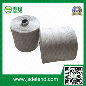 Inorganic Paper String for Cable Wrapping