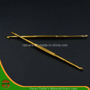 4&6 Double Headed Aluminum Knitting Needle Crochet Hook (HAMCR150004) pictures & photos