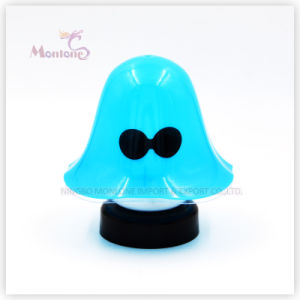 Cute Ghost Shape Touch Light pictures & photos