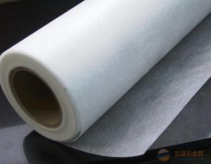 E Glass Fiberglass Tissue Mat S-RM90g pictures & photos