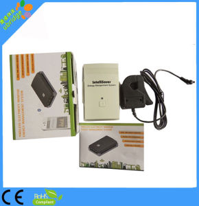 Single Phase Wireless Energy Monitor of Kwh Metering pictures & photos