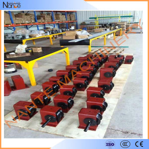 Crane End Carriage Trolley Wheel for Wheel Block pictures & photos