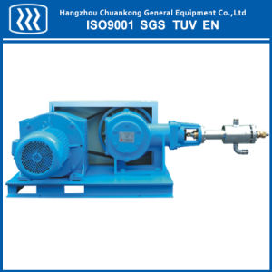 High Quality Cryogenic Liquid Oxygen Nitrogen Argon Centrifugal Pump pictures & photos