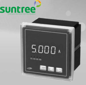 LCD Single-Phase Power Meter with Good Quality pictures & photos