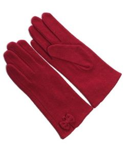 Warm Wool Gloves