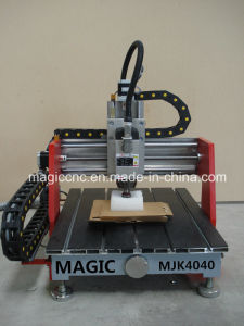 Ball Screw Advertising CNC Engraving Machine