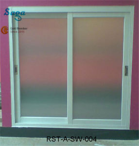 Best Price Aluminum Sliding Window Saga Window