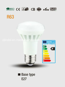 R63 LED Reflector Bulb pictures & photos