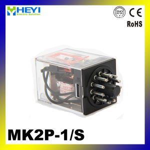 12VDC Power Relay Mini Power Relay Mk2p-1/S pictures & photos