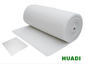 High Quality Non Woven Filter Media with Ts16949 Approval