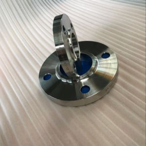 JIS Standard F304 Sop FF Stainless Steel Flanges pictures & photos