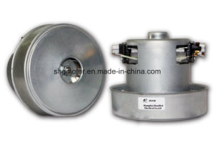 Low Noise Ce Approval Vacuum Cleaner Motor (SHG-021) pictures & photos