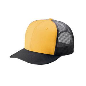 009d4f74 China Yellow Blank Trucker Hats (JRT058) - China Blank Trucker Hats ...