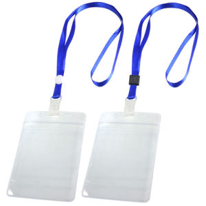 Promotional Sublimation Printing Polyester Lanyard pictures & photos
