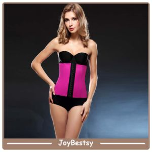 Women Body Shaper Corset Waist Training
