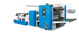 (Vfolded) Facial Tissue Making Machine (Vfolded)