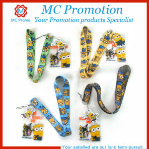 Sublimation Fashion Cute Key Neck Lanyard