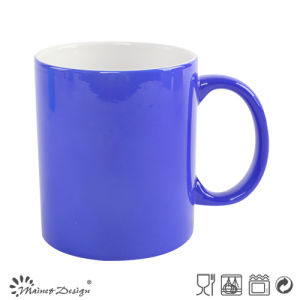 Ceramic Cheap New Design Blank Sublimation Mugs pictures & photos