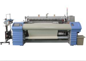 Air Jet Textile Machine Loom with Tuck-in Device pictures & photos
