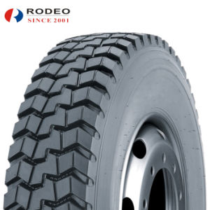 Goodride/Chao Yang Truck and Bus Radial Tyre (MD738, 295/80R22.5/18) pictures & photos