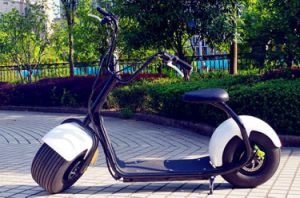 2016 Hot Sale City Coco Electric Scooter (JY-ES005) pictures & photos